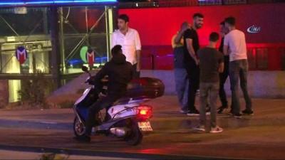 Kartal'da motosiklet sürücünün ölümüne neden olan şoföre dava