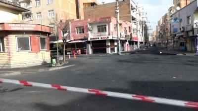 Lice ve Hani kırsalındaki sokağa çıkma yasağı kaldırıldı