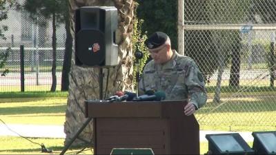 """NATO Müttefik Kuvvetler Harekat Komutanı Scaparrotti: """"Başlıca stratejik mücadelemiz Rusya'dır"""""""