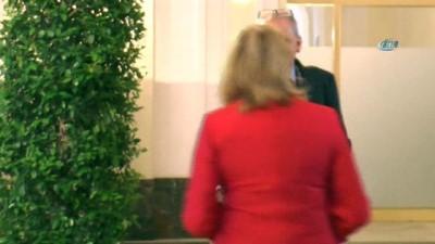 - AB Ülkeleri Gayriresmi Dışişleri Bakanları Toplantısı Viyana'da Başladı