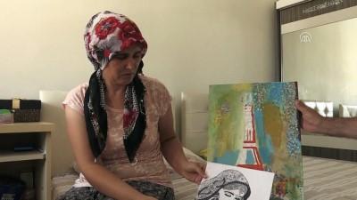 organ bagisi - 'Aleyna'm öldü ama kocaman bir ailem oldu' - ANTALYA