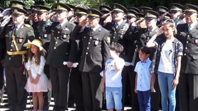 Bingöl Valisi Ali Mantı'dan 30 Ağustos törenine katılmayan idarecilere tepki