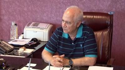 ulfet - Hacısalihoğlu: 'Galatasaray maçı ne final maçıdır ne de dünyanın sonudur'