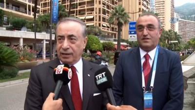 Mustafa Cengiz: 'Uygun bir gruba düştük'