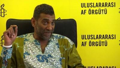 'Soykırımı yapanlar yargılanmalı, Arakanlılar yurduna dönmeli' - İSTANBUL