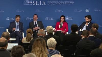 Türk-Amerikan ilişkilerindeki 'güven sorunu' - WASHINGTON
