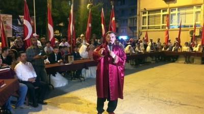 18. Geleneksel Yayladağı Kültür ve Aba Güreşi Festivali - HATAY