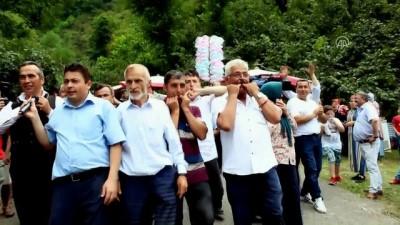 21. Islık Dili Kültür ve Sanat Festivali - GİRESUN