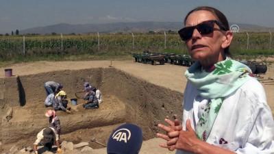Ege'de ticaretin tarihini değiştiren kazı - AYDIN