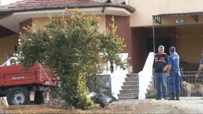 Eskişehir'de cinayet: 2 ölü