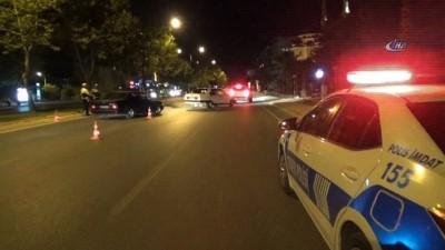 """Kahramanmaraş'ta gizli sivil trafik ekipleri iş başında... """"10 günde bin 520 araç kontrol edildi"""""""