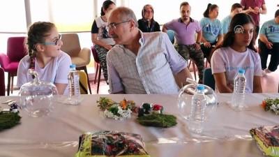 Mardin'den engelli çocuklara yönelik etkinlik - MARDİN