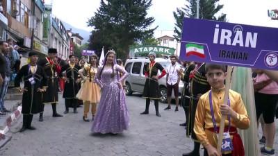 'Uluslararası Tulum ve Müzik Festivali' - ARTVİN