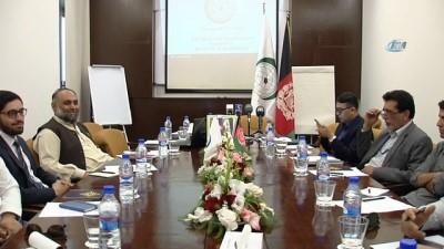 - Afganistan'da Barışa İhtiyaç Var