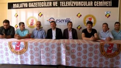 """cumhurbaskanligi -  Ağbaba'dan kurultay açıklaması: """" AK Partinin vermediği zararı biz kendi kendimize verdik"""""""