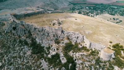 Anavarza'da tarihe yolculuk - ADANA