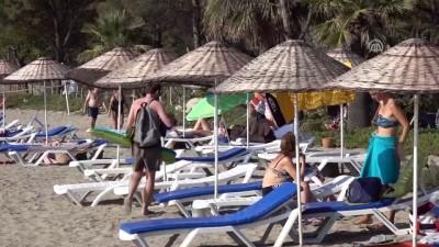 Edremit Körfezi bayram tatilinde dolacak - BALIKESİR