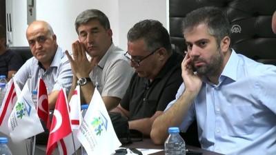 KKTC'de yeni asgari ücret brüt 2 bin 620 TL - LEFKOŞA