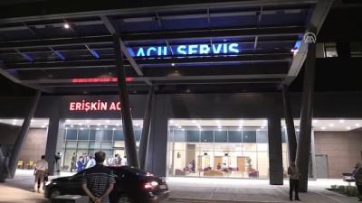 Şehit polis Sekin'in adı memleketindeki hastanede yaşatılacak - ELAZIĞ