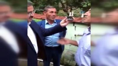 Süleyman Soylu askeri personele kucak açan aileyi aradı