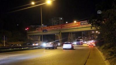 Tantavi Tüneli'ne ses bariyeri talebi - İSTANBUL