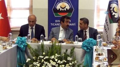100 günlük icraat Diyarbakır'da da başladı