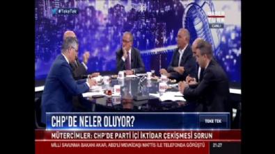Erol Mütercimler: CHP karargahı çok zayıf
