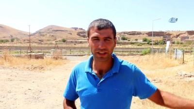 Kezer Çayı'nda erkek cesedi bulundu