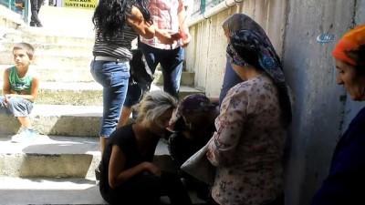 Ormanlık alanda kalbinden vurulmuş halde bulunan kadının cenazesi memleketi Erzurum'a gönderildi