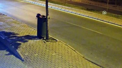 ozel harekat polisleri - Villa bekçisinin cinayet zanlısı 'seri katil' çıktı - KAYSERİ