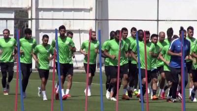 Atiker Konyaspor, lige 3 puanla başlamak istiyor - KONYA