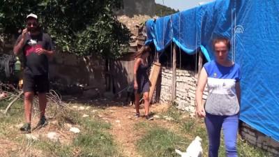 'Nişantaşı kızı' köyünde dünya vatandaşlarını misafir ediyor - BİLECİK
