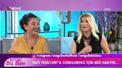 Songül'le Biz Bize - Songül'le Biz Bize 8 Ağustos 2018