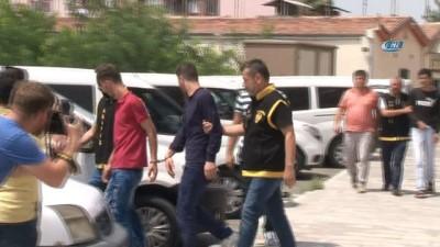 Adana'da takılı kalan korna cinayeti