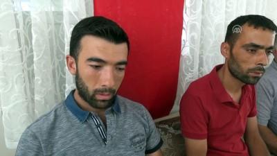 'Ağabeyimin kanını yerde koymadılar' - GAZİANTEP