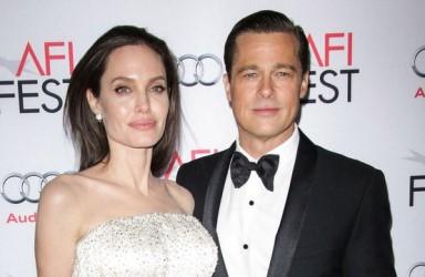 Brad Pitt, kendisine ve altı çocuğuna ev almak için Angelina Jolie'ye 8 milyon dolar ödünç verdi!
