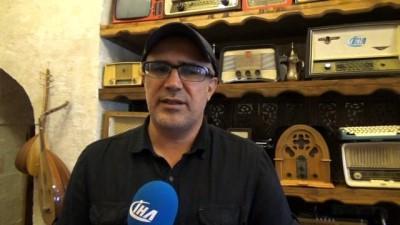 Dünyanın en eski aşıklarına ait takılar Mardin'de sergileniyor