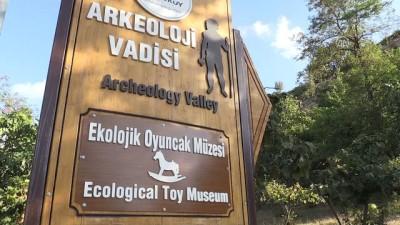 Ekolojik oyuncak müzesi - SAMSUN