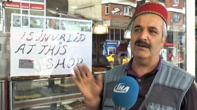 Erdoğan'ın döviz çağrısına destek büyüyor