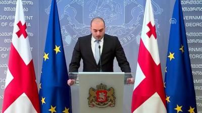 Gürcistan'dan Rusya'ya ilişkileri normalleştirmek için askerleri çekme şartı - TİFLİS