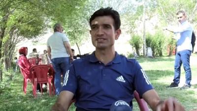 Huzurlu bir ortam arayanların adresi: Aygır Gölü - BİTLİS