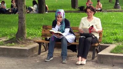 Kitap sevgisi kadınları sosyal medyada buluşturdu - KASTAMONU