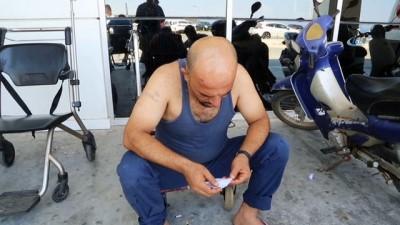 Lastik bot faciasından Iraklı iki ailenin dramı çıktı