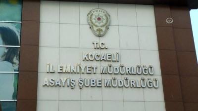 Sevgilisini kaçırdığı iddiasıyla gözaltına alındı - KOCAELİ