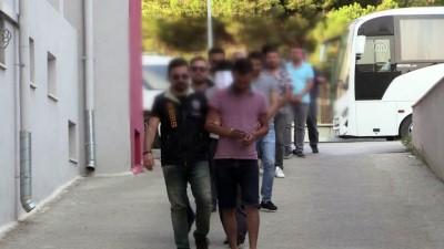 Yasa dışı bahis operasyonu - ADANA