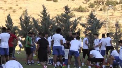 Yeni Malatyaspor, lige 'yenilenerek' girecek - MALATYA