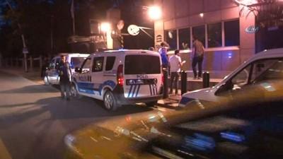 ABD Büyükelçiliği'ne silahlı saldırıya 3 tutuklama