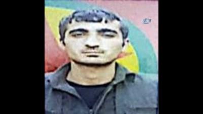 kimlik tespiti -  AK Parti Van İl Başkanlığı binasına yönelik bombalı saldırının faili terörist etkisiz hale getirildi