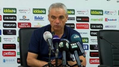 mel b -  Atiker Konyaspor - Evkur Yeni Malatyaspor maçının ardından
