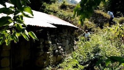su kanali -  Kayalardan oyularak yapılan 500 yıllık değirmenin koruma altına alınmasını istiyorlar
